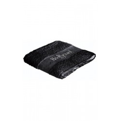 Helen Seward Towel black