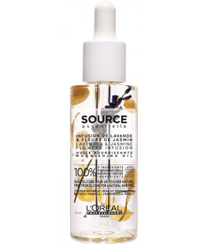 Loreal Source Essentielle Fleur de Jasmin Nourishing Oil 70 ml