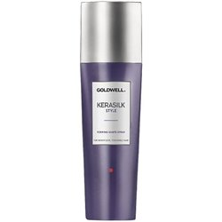 Goldwell Kerasilk Style Forming Shape Spray 125 ml