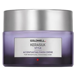 Goldwell Kerasilk Style Accent Finishing Creme 50 ml