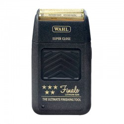 Wahl Final Shaver 5 Star Professional 100 Year Edition