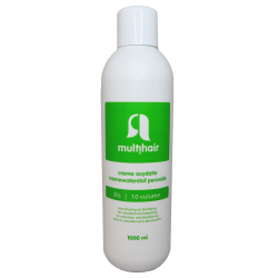 Multihair Waterstofperoxide 3 Procent 10VOL 1000 ml | 1234500000004
