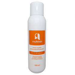 Multihair Waterstofperoxide 9 Procent 30VOL 500 ml | 1234500000007