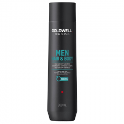 Goldwell For Men Hair & Body Shampoo 300 ml | 4021609025771
