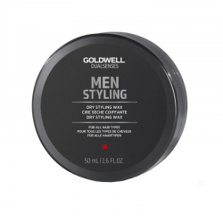 Goldwell For Men Dry Styling Wax 50 ml | 4021609269656