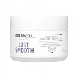 Goldwell Just Smooth Taming 60 sec Treatment 200ML