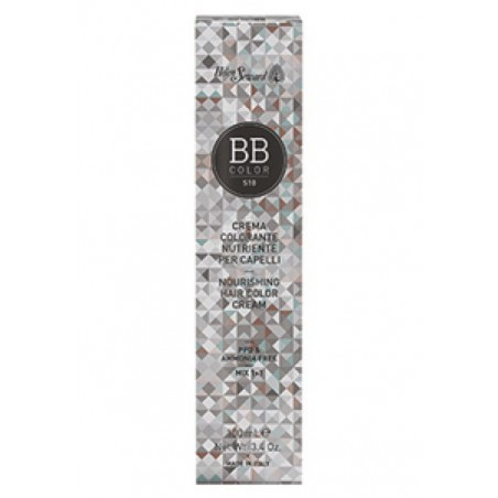 BB Color 80 Blond 100 ml 8011172010560