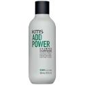 KMS Add Power